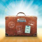 手ぶらで旅するために荷物の最小化を考える