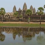【旅のモデルルート提案】タイ~カンボジア~ベトナム10日間の旅