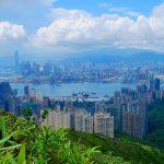 9月に香港旅行する事が決まりました。