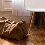 旅行の荷物を減らす6つのポイント