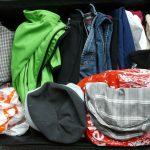 旅行で衣類圧縮袋は使いますか?私は全く使いません。