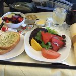 LCCの機内食に関して知っておきたい事と私がLCCで機内食を食べない理由