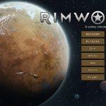 RTSゲーム「RimWorld」の紹介と攻略メモ