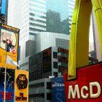 遂にマクドナルドが全店舗でのキャッシュレス対応を発表!