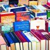 月2回の古本屋巡りで良書探し!読んだ本は再買い取りで自宅に本は溜め込みません。